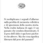 Massimo Canella: Invito alla lettura 6. Adriano Prosperi. Un tempo senza storia