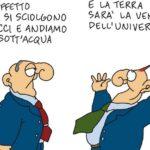 Mario Agostinelli, Alfiero Grandi :  Le esternazioni di Cingolani. Un assist ai fossili?