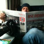 Francesca Brandes: [R]esistere a Venezia