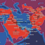 Alberto Bradanini: Iran e Vicino Oriente. Rompicapo regionale e grandi potenze