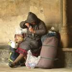 Bologna un paradiso per i senza casa?