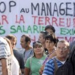 Pino Ferraris: I suicidi sul posto di lavoro in Francia