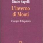 Luciano Berselli:  L'inverno di Monti visto da Sapelli