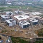 Gabriele Polo: Bergamo, l'ospedale in ammollo