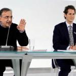 Giordano Sivini: La cupola Agnelli e l'affaire Marchionne