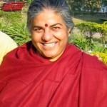 Vandana Shiva: Basta cibo spazzatura, i piccoli sottopeso raggiunti dagli obesi