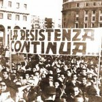 Roberto Dall'Olio: Settanta volte resistenza