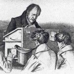 Sergio Caserta: Hegel, Macchiavelli e il Pd