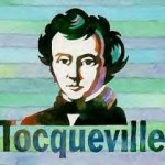 Alexis de Tocqueville: Democrazia, dispotismo, disobbedienza