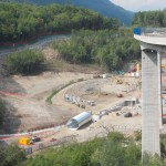 Claudio Dionesalvi: Val Susa, sembra d'essere in Calabria
