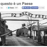 Roberto Dall'Olio: Grillo e Primo Levi