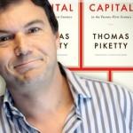 Thomas Piketty: Due interviste e cinque  recensioni