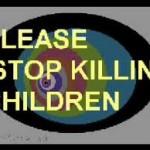 """Andrea Mollica: """"The children in Gaza have names"""", spot  dei pacifisti israeliani censurato dalla destra"""