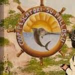 Gianni Usai, Loris Campetti: La cooperativa pescatori Su Pallosu per il ripopolamento delle aragoste