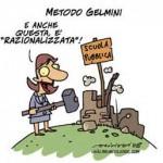 Petronia Carillo: La riforma Gelmini. Il giorno dopo