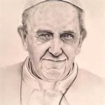 Nicola Gasbarro: Un papa che viene dalla fine del mondo