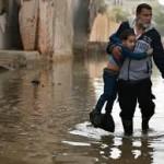 Raimondo Bultrini: Confini e alluvioni, da Gaza al Kashmir