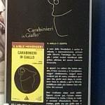 Carabinieri in Giallo 2014: I vincitori del concorso