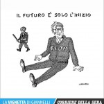 Michele De Palma: Renzi  ha  scelto la classe che esclude le lavoratrici e i lavoratori, i precari e i disoccupati