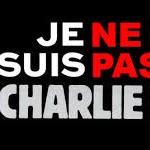 Bruno Giorgini: Quelli che je ne suis pas Charlie, io non sono Charlie