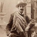 Marco Gasparetti: Pietro Gori (l'anarchico romantico) 150 anni dopo