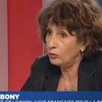 Bruno Giorgini: Michèle Sibony parla di antisemitismo e islamofobia