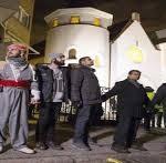 Amina Crisma: I musulmani di Oslo proteggono la sinagoga e in Francia un manifesto per la riforma dell'Islam