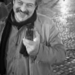 Andrea Gropplero: L'Italia mangiava in bianco e nero ma aveva più colori del Paese attuale
