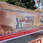 Vittorio Agnoletto: Il  Forum Sociale Mondiale di Tunisi è terminato. Bilanci e futuro