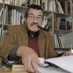 Günter Grass: Un ricordo e due poesie