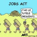 Simonetta Ponzi: L'inganno del tempo indeterminato a tutele crescenti