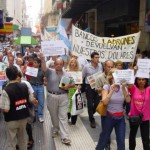 Miguel Angel Garcia: Argentina 3. L'Argentina e lo spazio sudamericano