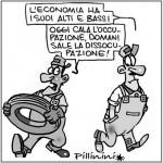 Giorgio Lunghini: Disoccupazione e bisogni sociali