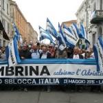 Grazia Sofia Tricomi: Il movimento contro le trivelle per salvare l'Adriatico