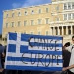 Euclid Tsakalotos e Christos Laskos: Quattro tesi sulla crisi della Grecia