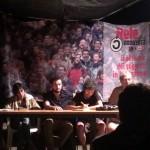 Luciana Castellina: Riot, desideri in movimento di libera politica