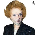 Luciano Gallino: Fine della democrazia. Iniziò con la Thatcher. E continua con Renzi