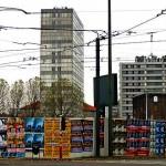Due modi di vedere Molenbeek:  dopo e prima gli attentati terroristi a Parigi