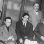 Bruno Giorgini: Pasolini, un sovversivo a Bologna