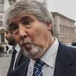 Bruno Papignani: Poletti. Il ministro  fuori orario