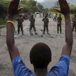 Fulvio Beltrami: Burundi. Stato terrorista, obiettivo Rwanda