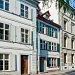 Visitate i Cartoon Museum di Basilea e di Londra