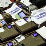 Lucia Annunziata: Cirinnà si, Colonia no? Quante madamine in Parlamento