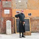 Bruno Giorgini: Bologna bellezze di città. La bottega di MacKenzie
