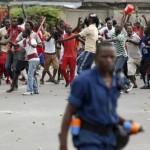 Paolo Alfieri: L' ONU denuncia stupri di massa e massacri in Burundi