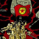 Zerocalcare: Facebook censura una sua vignetta a favore dei curdi mentre Erdogan li massacra