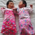 Lili Liu: Il lusso del secondo bebè nel paese degli over 60