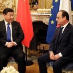 Michelangelo Cocco: Via al Summit di Parigi, contro gas serra servono soldi e leadership