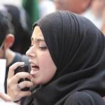 Saveria Capecchi: Le donne nei media arabi. Una nuova pluralità di modelli