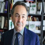 Gilles Kepel: Le stragi organizzate in Belgio perchè assomiglia a uno stato fallito